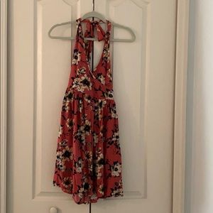 Brand new target summer dress